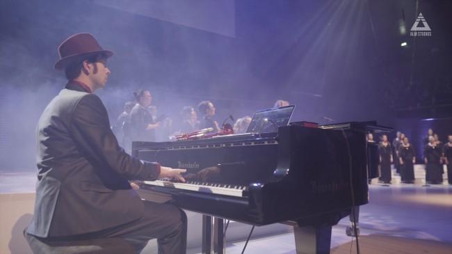 KALEVI PIANO